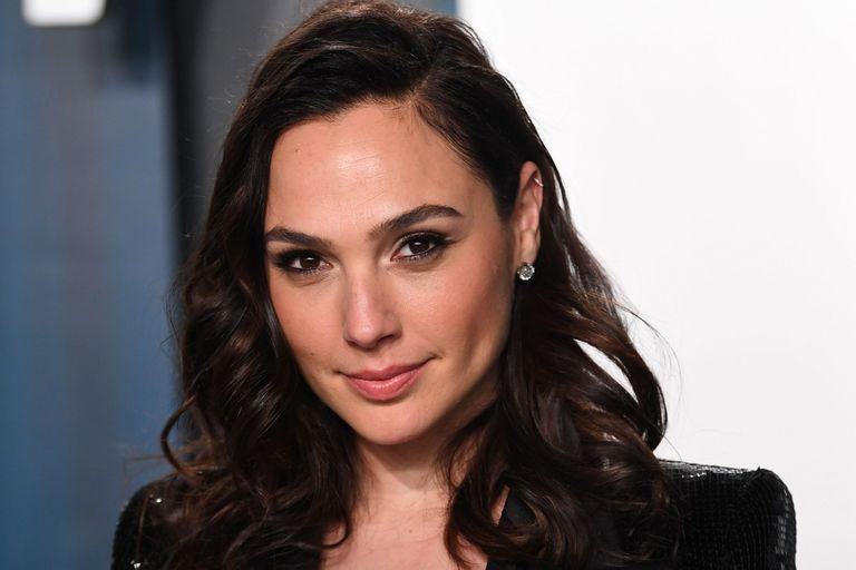 Gal Gadot, an actress willing to raise her voice
