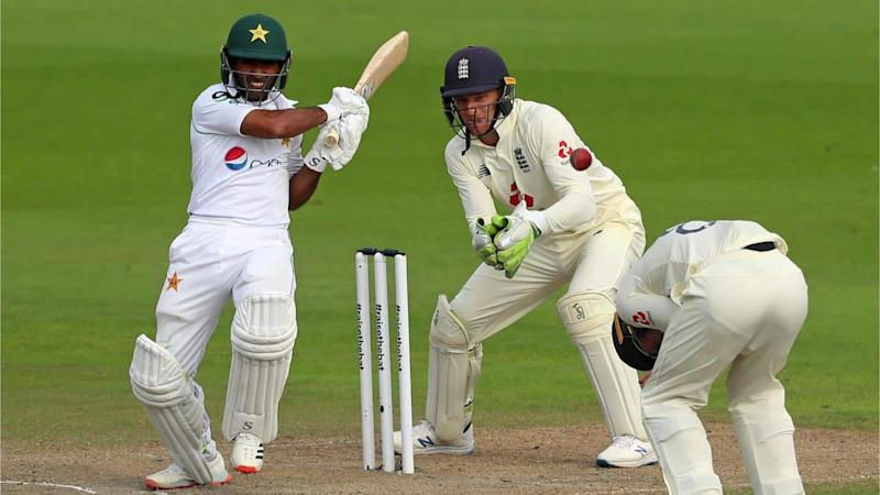 England vs Pakistan, first Test: Key moments of Day 3