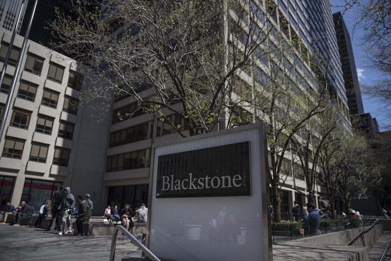 Blackstone Bets on Costly Drug Trials That Vex Even Big Pharma