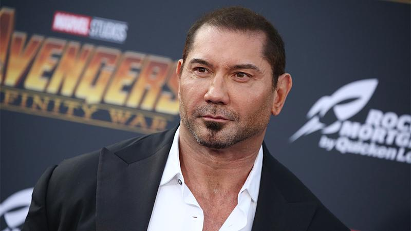 d40f7cfdb5d2468e12316e72d4df1291 - 'Guardians of the Galaxy' Actor Dave Bautista Calls James Gunn Firing 'Nauseating'
