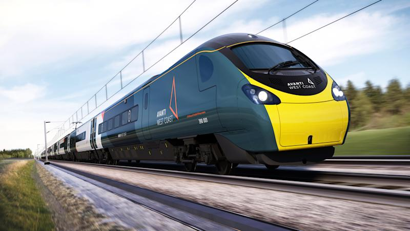Avanti West Coast service launched as Virgin Trains hits buffers