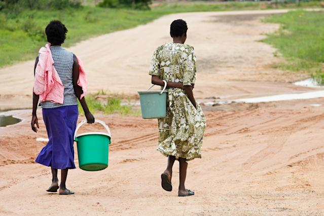 Life for women across the world differs hugely. (Picture: Getty)