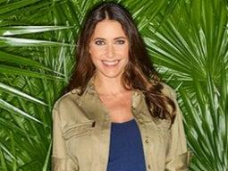 <p>Lisa Snowdon appeared on 'I'm a Celebrity' in 2016</p>ITV