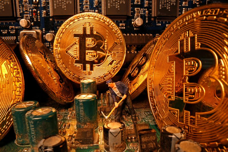 Speculative bet or inflation hedge? Bitcoin in the coronavirus crisis