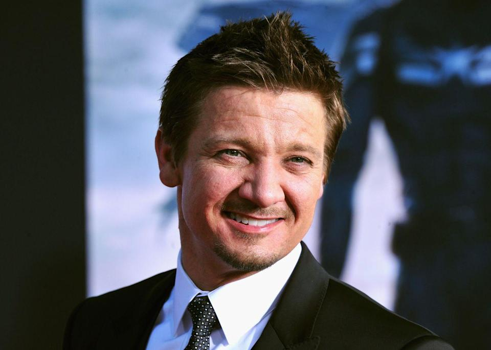 """<p>Throughout his acting career, Jeremy Renner was known to record a track or two for films. But following the premiere of <em>Avengers: Endgame</em>, Jeremy introduced his new fans to his musical roots, which began in the band Sons of Ben. Jeremy collaborated with Sam Feldt in 2018 for """"<a href=""""https://open.spotify.com/track/2mRfXNIIxzNfj8X5syN6HM?si=bDCqzbxEQCOzJfcC0fZa1g"""" rel=""""nofollow noopener"""" target=""""_blank"""" data-ylk=""""slk:Heaven (Don't Have A Name)"""" class=""""link rapid-noclick-resp"""">Heaven (Don't Have A Name)</a>,"""" and the Hawkeye actor released his first EP, <a href=""""https://open.spotify.com/album/4Sw8PKsFhN17gKj2ENl8H4?si=9es3MtB4SlWxVjwATHQQ0A"""" rel=""""nofollow noopener"""" target=""""_blank"""" data-ylk=""""slk:The Medicine"""" class=""""link rapid-noclick-resp""""><em>The Medicine</em></a>, in March. Jeremy can do it all as a singer-songwriter, drummer, guitarist, and keyboardist.</p>"""
