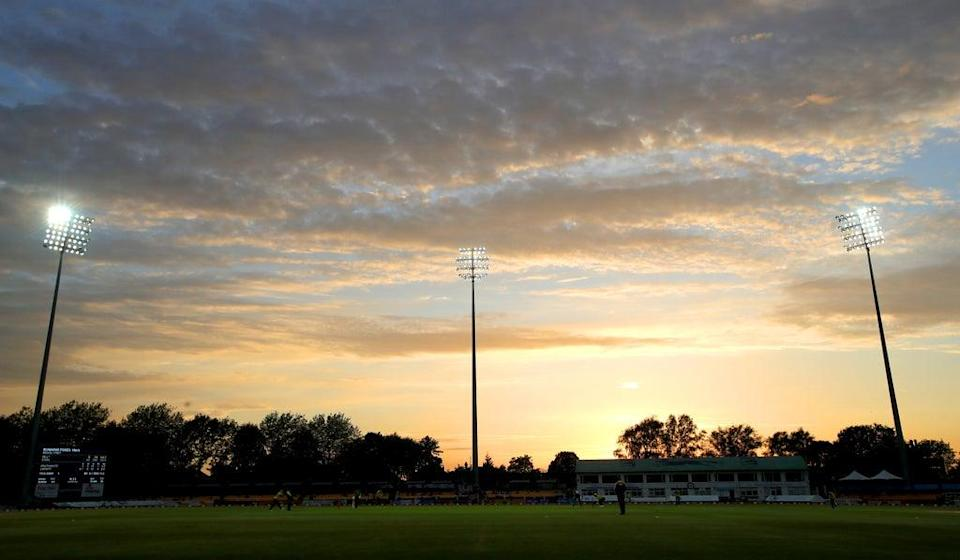 The game at Leicestershire's Uptonsteel County Ground is due to go ahead as planned with a 1pm start (Simon Marper/PA) (PA Wire)