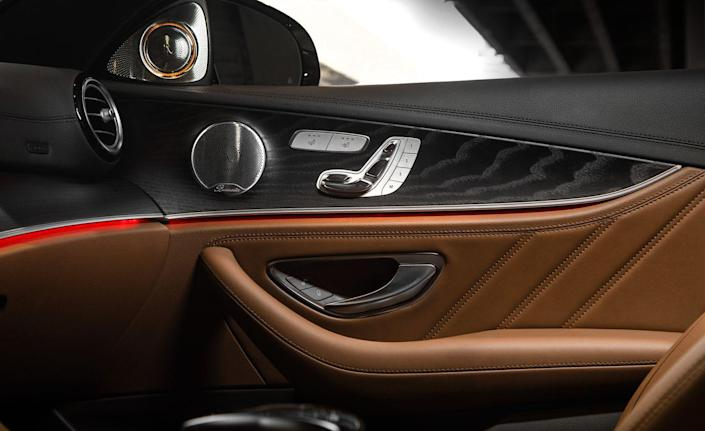 <p>If those traditional values fit your definition of a modern sports sedan, you won't be disappointed.</p>