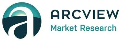 The #1 cited market research for the cannabis industry. (PRNewsfoto/The ArcView Group)