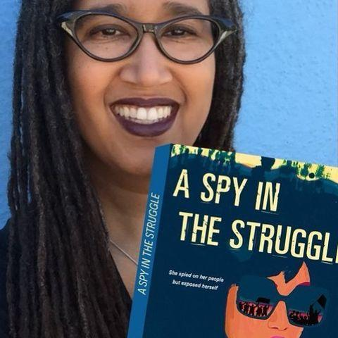 <p>Her debut novel, <em>Uptown Thief</em>, follows Marisol Rivera, a director of a women's clinic who runs an escort service to fund it. She has since released her latest work, <em>A Spy in the Struggle. </em></p>