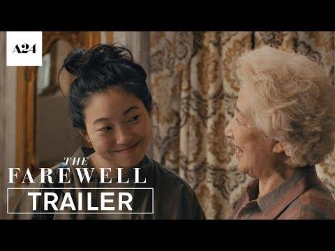 "<p><em>The Farewell</em> is arguably the most powerful film out this year so far. Awkwafina helps anchor a poignant family drama about a girl who returns to China to say goodbye to her grandmother, who is unaware that she only has a few weeks to live. The film gives a thoughtful glimpse into a heartbreaking story that reaches across cultures and taps into the deep love that can only be found in family.</p><p><a href=""https://www.youtube.com/watch?v=RofpAjqwMa8"">See the original post on Youtube</a></p><p><a href=""https://www.youtube.com/watch?v=RofpAjqwMa8"">See the original post on Youtube</a></p><p><a href=""https://www.youtube.com/watch?v=RofpAjqwMa8"">See the original post on Youtube</a></p><p><a href=""https://www.youtube.com/watch?v=RofpAjqwMa8"">See the original post on Youtube</a></p><p><a href=""https://www.youtube.com/watch?v=RofpAjqwMa8"">See the original post on Youtube</a></p><p><a href=""https://www.youtube.com/watch?v=RofpAjqwMa8"">See the original post on Youtube</a></p><p><a href=""https://www.youtube.com/watch?v=RofpAjqwMa8"">See the original post on Youtube</a></p><p><a href=""https://www.youtube.com/watch?v=RofpAjqwMa8"">See the original post on Youtube</a></p><p><a href=""https://www.youtube.com/watch?v=RofpAjqwMa8"">See the original post on Youtube</a></p><p><a href=""https://www.youtube.com/watch?v=RofpAjqwMa8"">See the original post on Youtube</a></p><p><a href=""https://www.youtube.com/watch?v=RofpAjqwMa8"">See the original post on Youtube</a></p><p><a href=""https://www.youtube.com/watch?v=RofpAjqwMa8"">See the original post on Youtube</a></p><p><a href=""https://www.youtube.com/watch?v=RofpAjqwMa8"">See the original post on Youtube</a></p><p><a href=""https://www.youtube.com/watch?v=RofpAjqwMa8"">See the original post on Youtube</a></p><p><a href=""https://www.youtube.com/watch?v=RofpAjqwMa8"">See the original post on Youtube</a></p>"