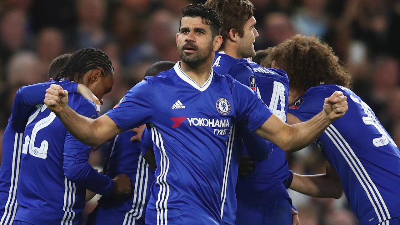 The Spain international insists he is happy at Stamford Bridge, but admits he would like to experience life in the French top-flight at some stage