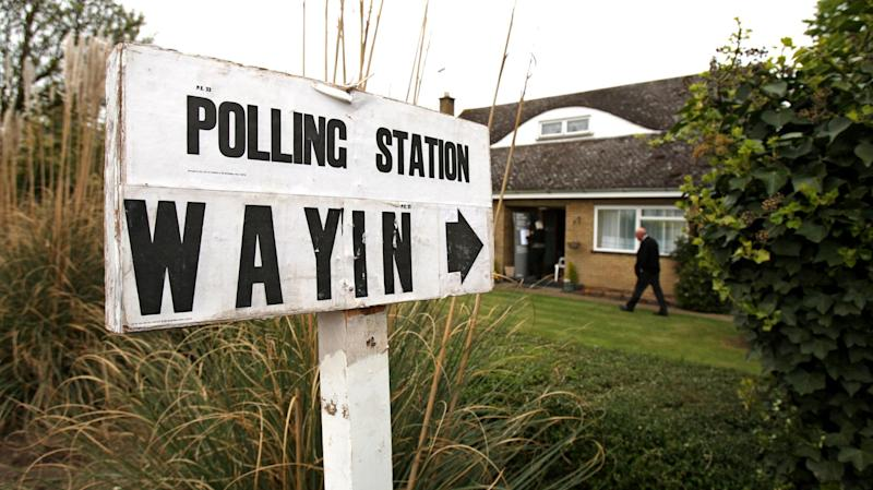 The 'dos and don'ts' at polling stations today