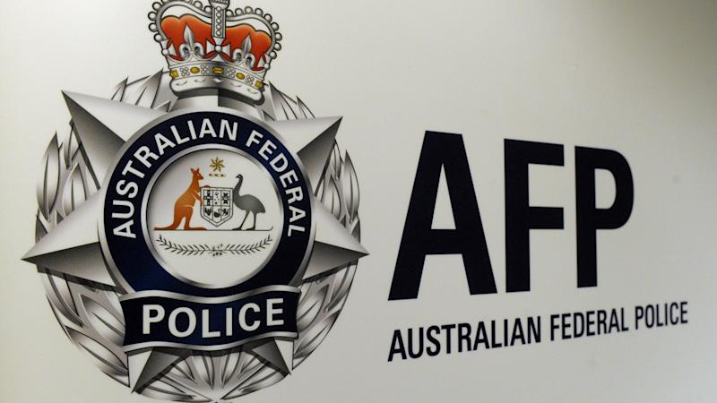 Anti-terror raids on homes in Melbourne