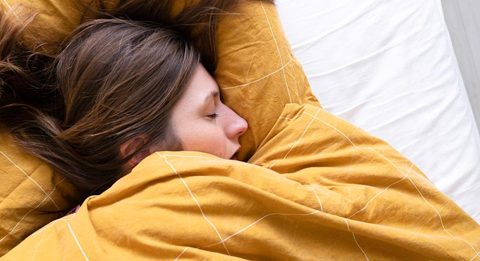 A mattress topper is the affordable way to revamp your bedding, and help have a full night's sleep.  (Getty Images)