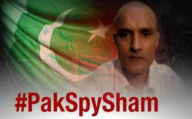 For the 15th time, India seeks consular access to Kulbhushan Jadhav in Pakistan