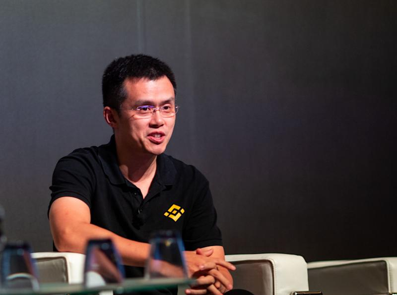 Binance Invests in Open-Data Framework Provider Numbers Seeking Product Boost