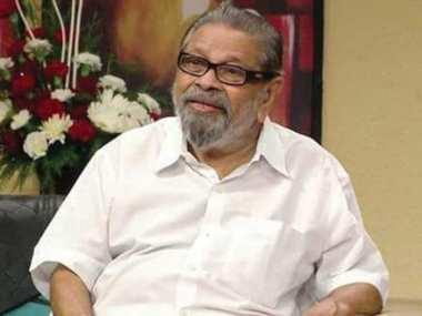 MK Arjunan, renowned Malayalam music composer, dies of age-related ailments in Kochi