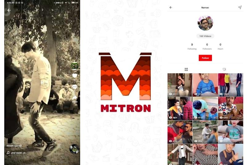 Mitron App Crosses 1 Crore Downloads Riding #VocalForLocal, But What About Privacy?