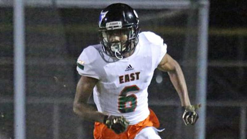 Clemson gets commitment from 5-star WR Frank Ladson