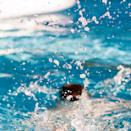 """<p>As the water makes your limbs buoyant, thus helping to support them during exercise, swimming can be a beneficial workout for anyone suffering from MS. But, how? </p><p>One <a href=""""https://www.ncbi.nlm.nih.gov/pmc/articles/PMC3138085/"""" rel=""""nofollow noopener"""" target=""""_blank"""" data-ylk=""""slk:study"""" class=""""link rapid-noclick-resp"""">study</a> looked at pain levels of MS sufferers in those who swam and those who didn't. Over a 20-week swimming programme, those who did it felt less pain. </p>"""