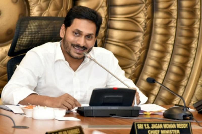 On Day 2 of Parliament Session, Jagan Govt to Amp-up Demand of CBI Probe into Projects Launched by Naidu