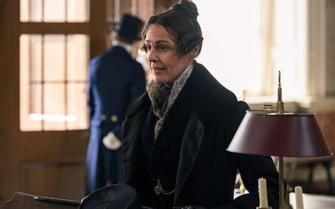 A Bafta shoo-in for Suranne Jones?