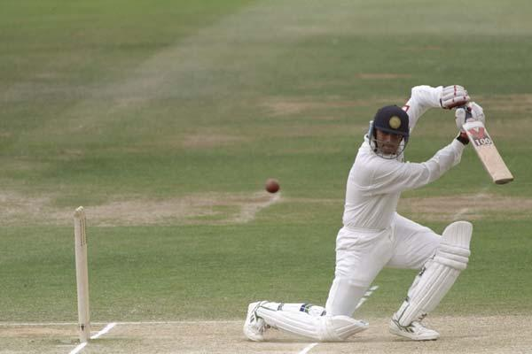 Dravid made his Test debut for India at Lord's, the home of cricket, on June 20th 1996. Dravid made 95 runs while the other debutant Sourav Ganguly went on to score a century. Both the youngsters got a chance to play in the Test because Navjot Sidhu had returned back to India (following a tiff with captain Azharuddin) and Sanjay Manjrekar was not fit.