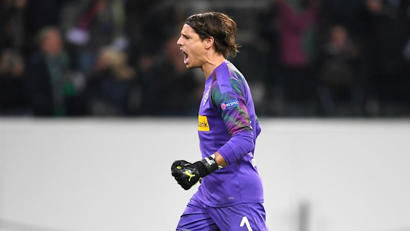 Sommer Signs New Borussia Monchengladbach Contract