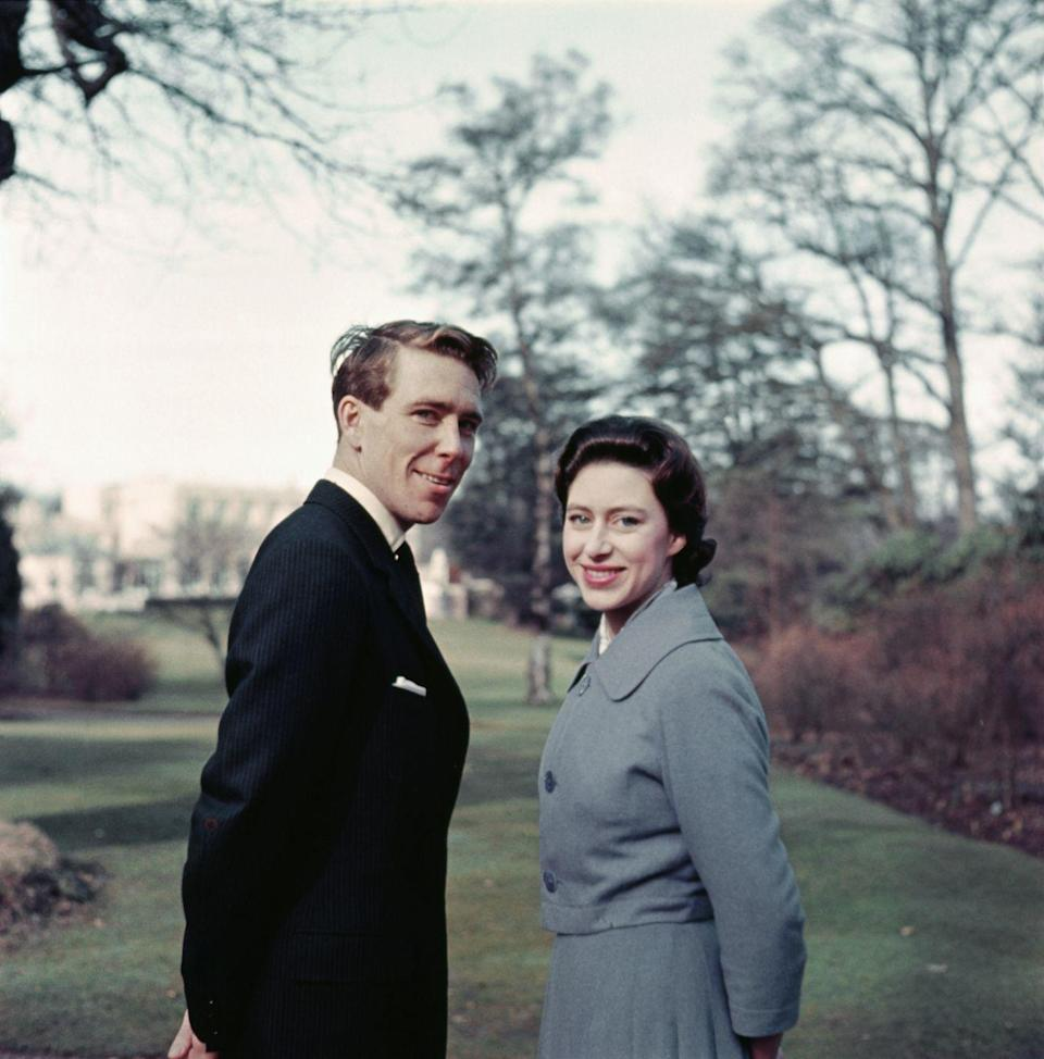 <p><strong>When did they meet</strong><strong>? </strong>1958</p><p><strong>How did they meet? </strong>Princess Margaret (the Queen's sister) met photographer Antony at a dinner party hosted by mutual friends. She later commissioned him to photograph her and the pair began a secret love affair. They married in 1960, but faced backlash over his lack of royal or aristocratic ancestry.</p>