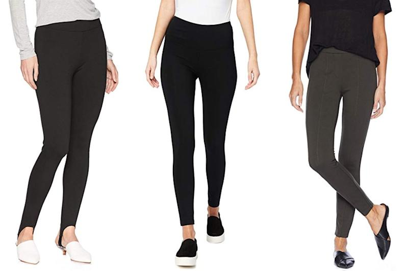 95684b34e20454 This Under-the-Radar Amazon Brand Makes Insanely Comfy Leggings — All Under  $25