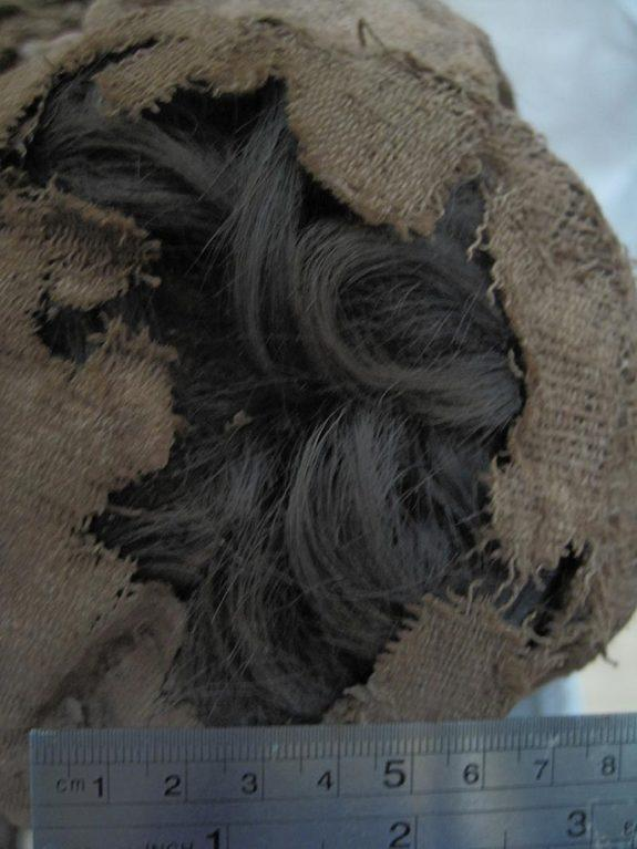 The researchers analyzed hair samples of 56 mummies from the Late Formative to the Late Intermediate periods.