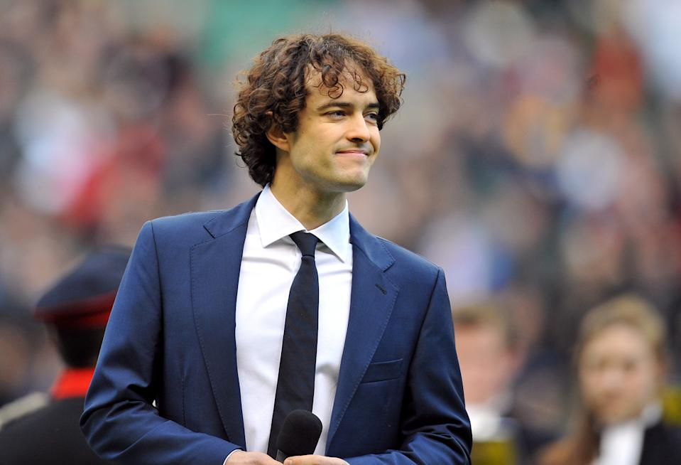 Lee Mead has been using his savings to get by. (Photo by Clive Gee/PA Images via Getty Images)