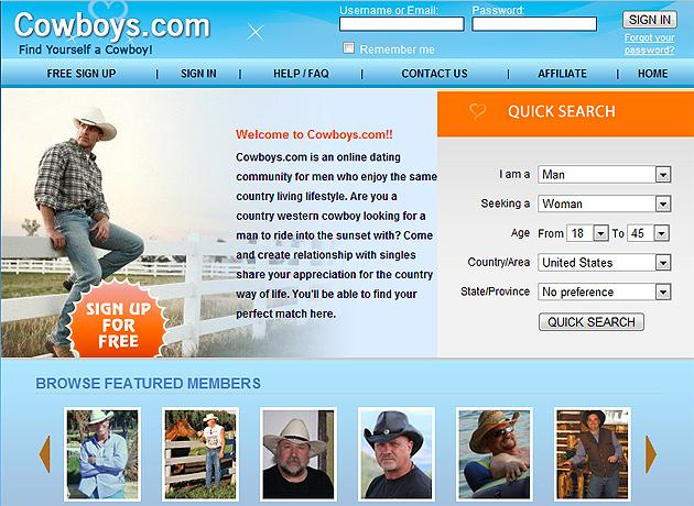 cowboys com is now a gay dating site