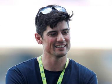 Former England captain Alastair Cook says no sense in playing shortened county championship