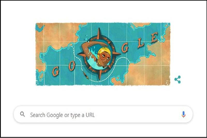 Arati Saha Google Doodle: Know Who is The Fastest Indian Swimmer