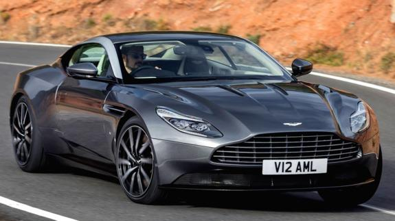Is Gonna Need A Raise Aston Martins New DB Costs - Cost of an aston martin
