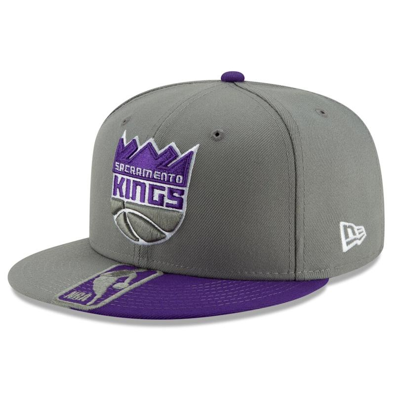 Kings Fitted Hat
