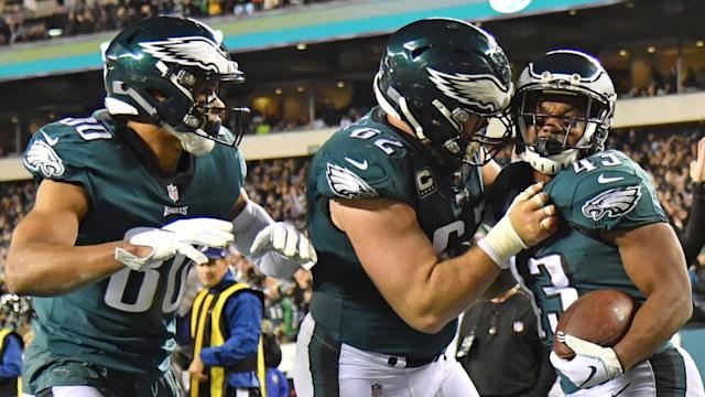 With consecutive wins against division foes behind them, the real test begins this week when the Eagles travel to Dallas. By Andrew Kulp