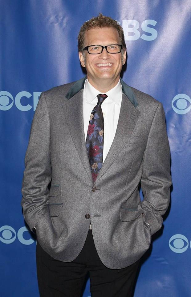 "Drew Carey turns 53 Jim Spellman/<a href=""http://www.wireimage.com"" target=""new"">WireImage.com</a> - May 18, 2011"