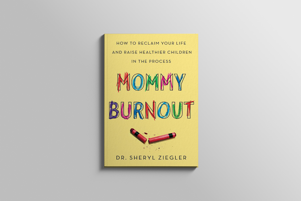 Book cover courtesy of HarperCollins; image by Quinn Lemmers for Yahoo Lifestyle