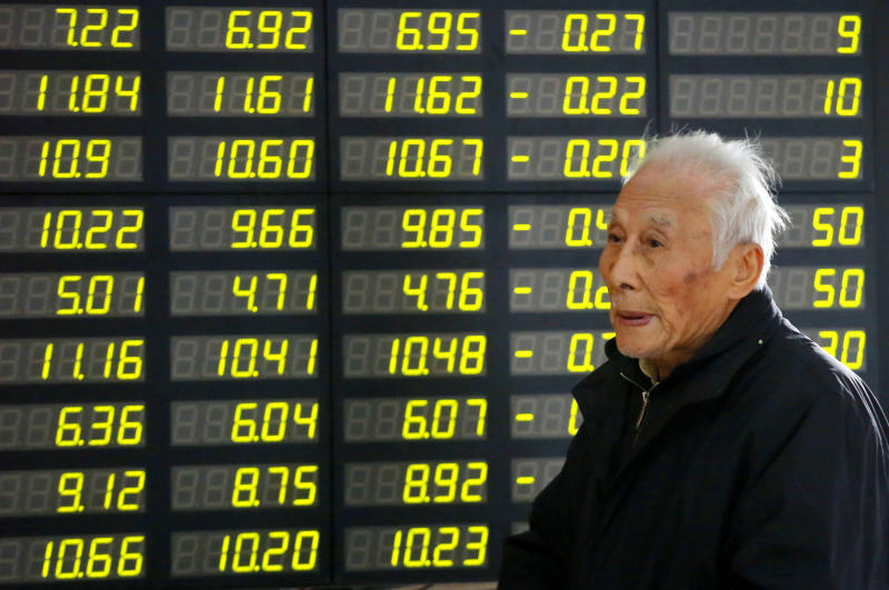 Markets greet Greek deal with measure of relief