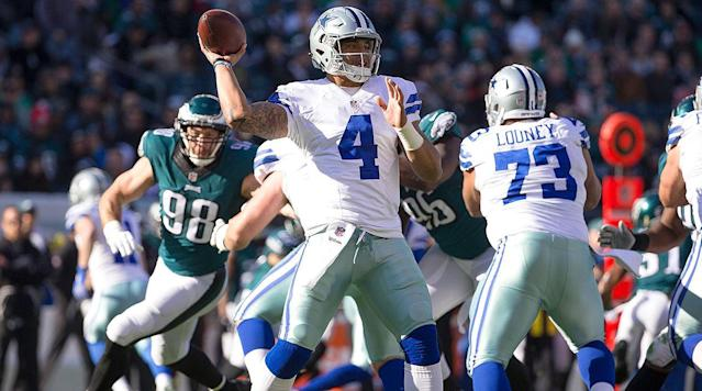 NFL Schedule: Which Week 17 Game Will Be Flexed to Sunday Night Football?