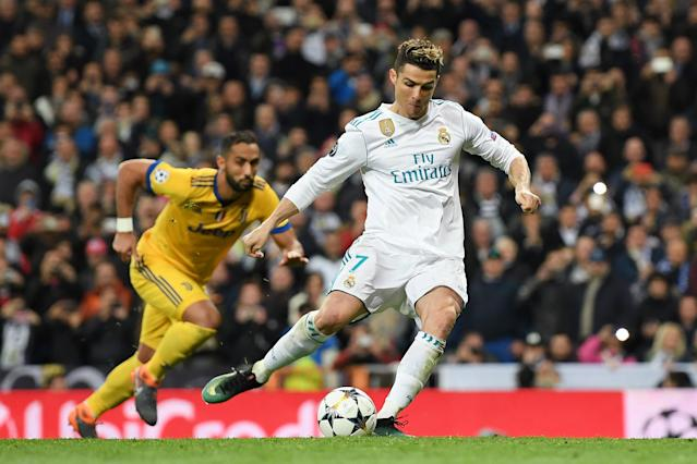 Juventus may finally be able to defeat Real Madrid in the Champions League. (Matthias Hangst/Bongarts/Getty Images)