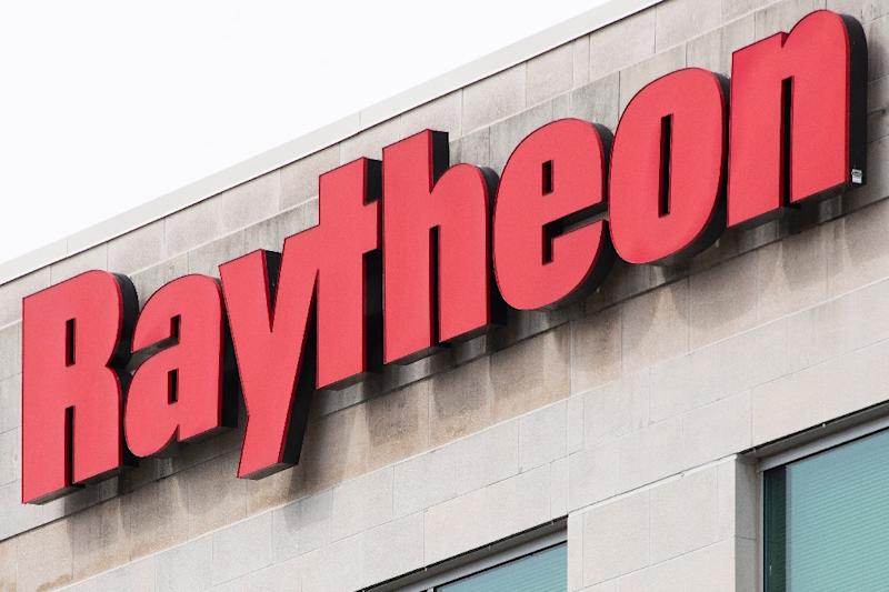 Aerospace and defense giants United Technologies and Raytheon announce merger