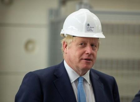 No-deal Brexit preparation is top priority, Johnson tells officials