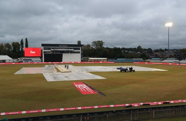 England Women v West Indies Women – Fifth Vitality IT20 – Incora County Ground