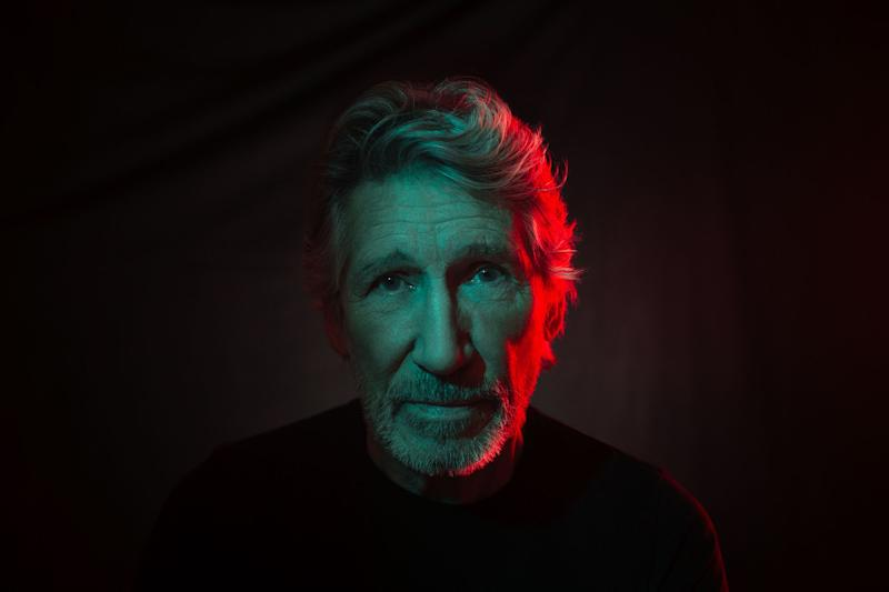 Roger Waters Announces North American Tour