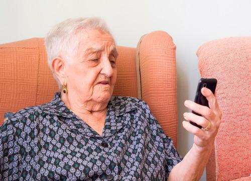 The Simple Smart Phone For Seniors Neither Smart Nor Simple Enough