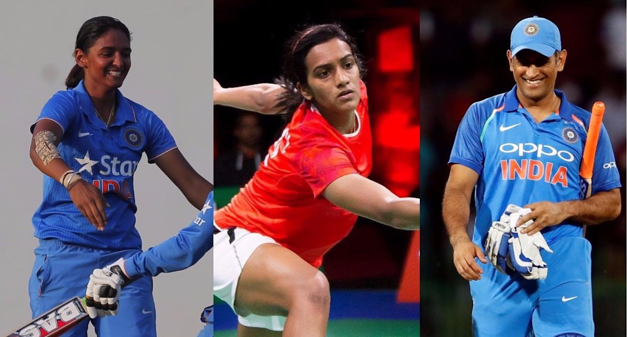 <p>The best of Indian sports in this special year-end Yahoo India compilation. </p>