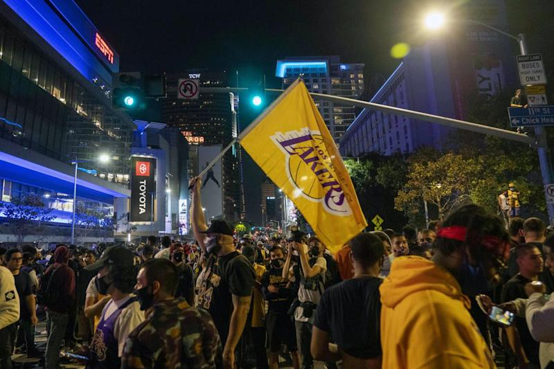 Lakers campioni Nba, Miami s'inchina